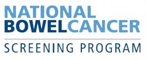 Digestive health National Bowel Cancer Screening Program