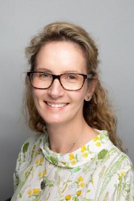 Dr Kristen Bechly