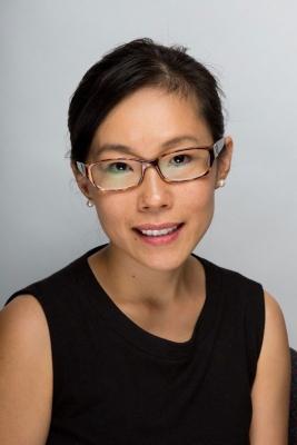 Dr Shara Ket