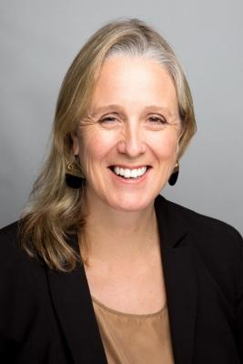 Dr Tania Pietrzak