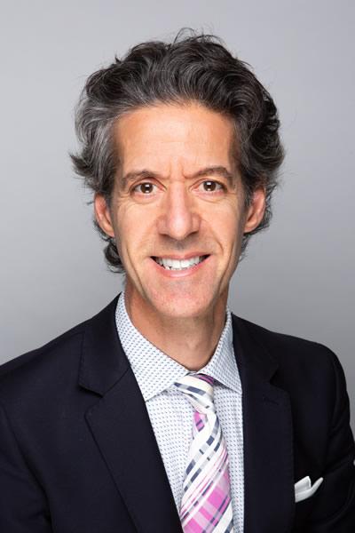 Dr Wayne Friedman