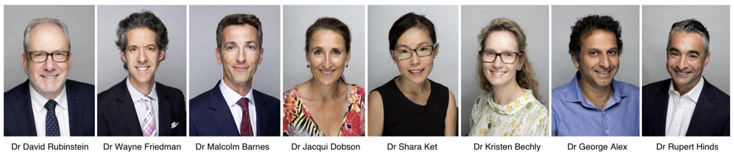 Gastroenterologist & Gastro Specialist | South Melbourne| DHC